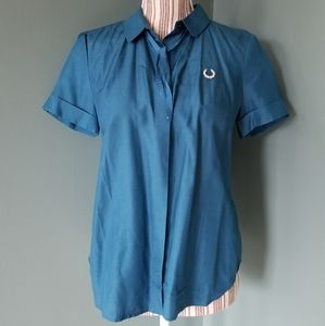 Richard Nicoll for Fred Perry